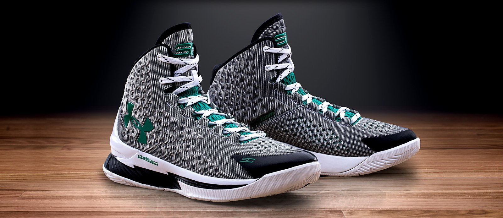Under Armour Shoes Basketball Low