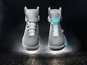 2015 Nike Air Mag Back To The Future