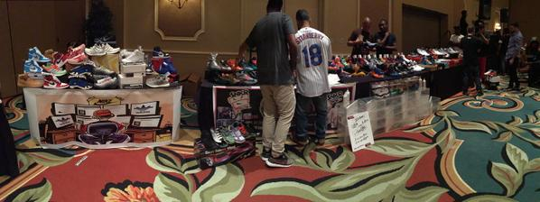 Talk Kicks Live from Sneaker Games Orlando