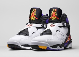 Retro 8 ThreePeat