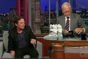 watch-michael-j-fox-demonstrates-nikes-self-lacing-sneakers-on-letterman