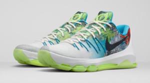 Nike KD 8 N7 811363-123