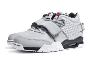 Nike Air Trainer V Cruz Cool Grey 777535-001