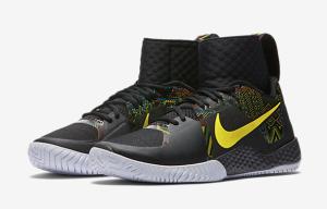 Nike Court Flare BHM 848453-001