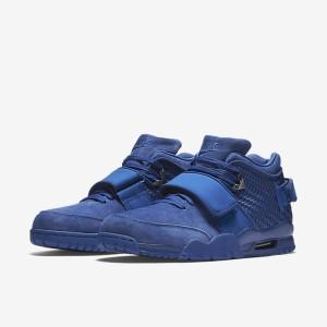 Nike V Cruz Rush Blue October 812637-400