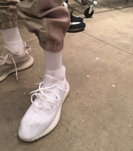 Yeezy Season 3 2016 Yeezy 350 Boost