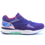 Cam'ron x Reebok Ventilator Supreme PH Purple Haze AR1257 camron side