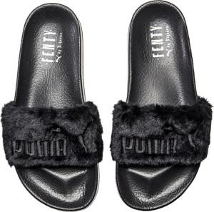 Rihanna x Puma Leadcat Fenty Fur