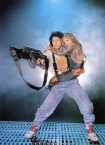 Reebok Alien Stomper Aliens 1986
