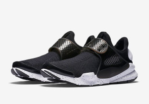 Nike Sock Dart Oreo 833124-001