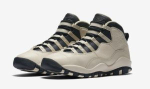 Jordan Retro 10 Heiress 832645-207