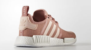 "228426c36 Adidas W NMD R1 ""Raw Pink"" (style S76006) Resale Prospect Current Resale   150 – 13%    130 Retail    120 ( 10 Profit"
