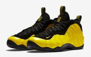 Nike-Air-Foamposite-One-Yellow