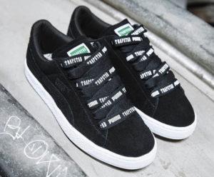 Puma Trapstar Black