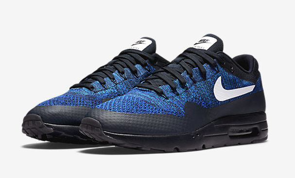 new style 1da5e 399a2 Air Max 1 Ultra Flyknit is Available Early