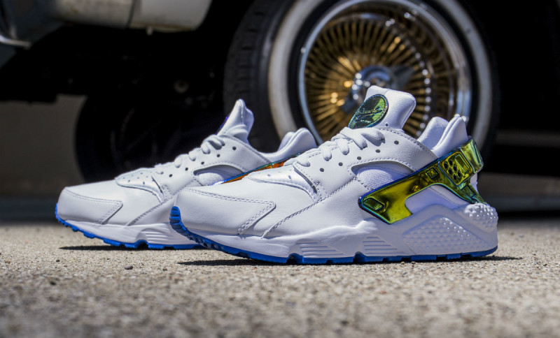 "best loved 5f689 a6893 Nice Kicks x Nike Huarache ""Low Rider"""