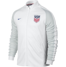 Nike Team USA N98 Jacket – Only $80 with Free Shipping (Retail $110)