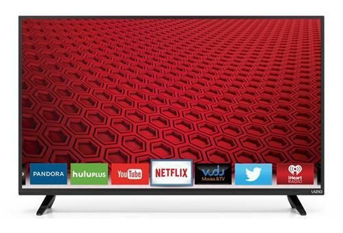 #STEAL – 40″ 120hz Smart TV on sale for $249