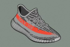 163205dbcb753 Adidas x Kanye West Yeezy Boost 350 V2 Beluga Style BB1826 Release Date  September 24th. Retail Price  220 €220 £150. Current Resale  800