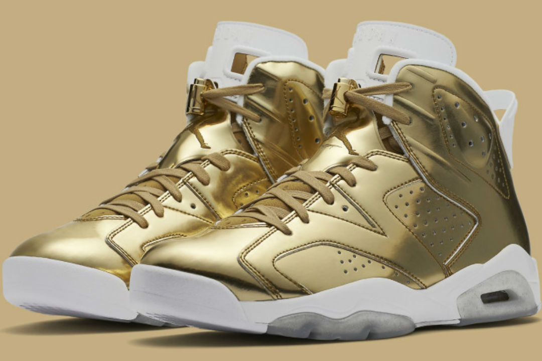 separation shoes dd03b 589b4 Jordan Pinnacle Pack Links for Saturday October 22nd - Cop ...