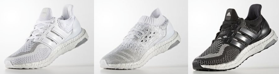 Ultra Boost Reflective Pack Re Release Cop These Kicks