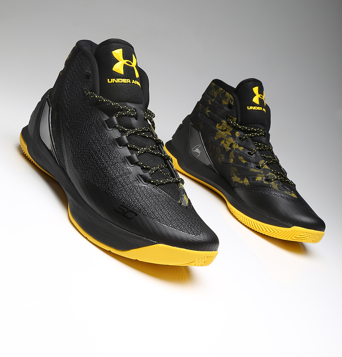 2c890487790 Under Armour Curry 3