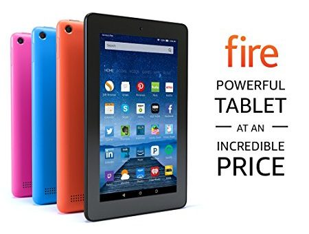 Amazon Fire Tablet on sale for $33