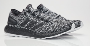Adidas PureBoost LTD Core Black Oreo
