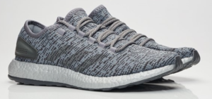 Adidas PureBoost LTD Grey Oreo