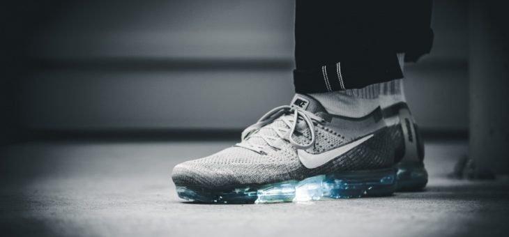 Nike Air VaporMax Release Links for May 4th 2017