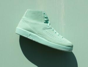 huge discount 4f432 7cc8b Nike Air Jordan 2 Retro Decon Mint ...