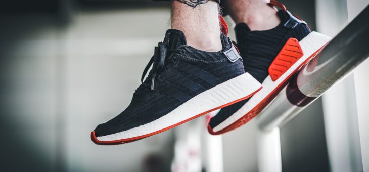 "4c44929f1 adidas NMD R2 Primeknit ""Bred Pack"" is UNDER RETAIL"