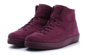 d187558bcd63 Nike Air Jordan 2 Retro