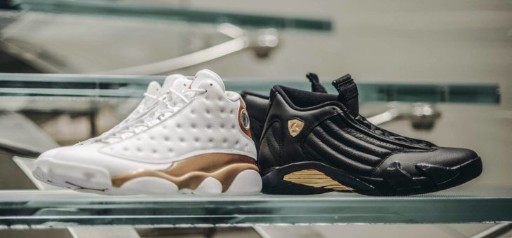 Jordan DMP Finals Pack Release Links