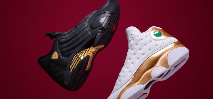"""Jordan Mid-Week Release – DMP """"Finals pack"""""""