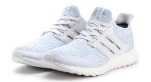 32a1b4fe0 Parley Oceans x adidas UltraBoost Release Links - Cop These Kicks