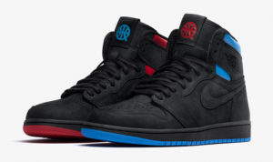 Air Jordan 1 Retro High OG Quai 54 AH1040-054