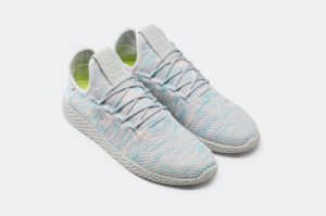 the best attitude 1a115 4fbce Pharrell Williams x adidas Tennis Hu Noble Ink (BY2671)