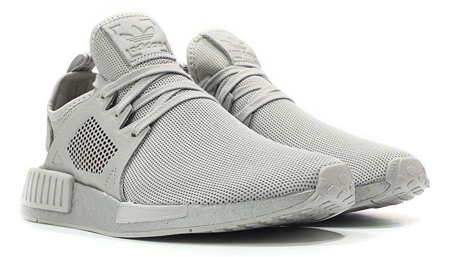 58 Off The Adidas Nmd Xr1 Triple Grey Cop These Kicks