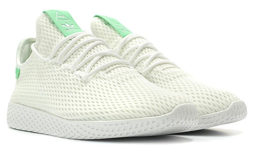 adidas originals pharrell williams pw tennis hu ftwr white