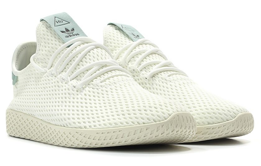 e62233a7c adidas-originals-pharrell-williams-pw-tennis-hu-ftwr-whte-tactile-green- by8716-1