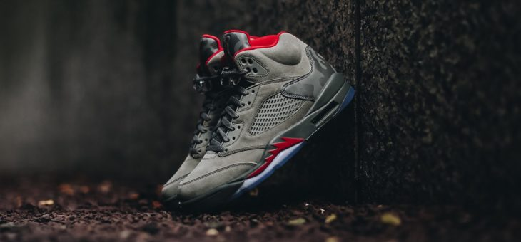 September 2nd Jordan Retro 5 Release Links