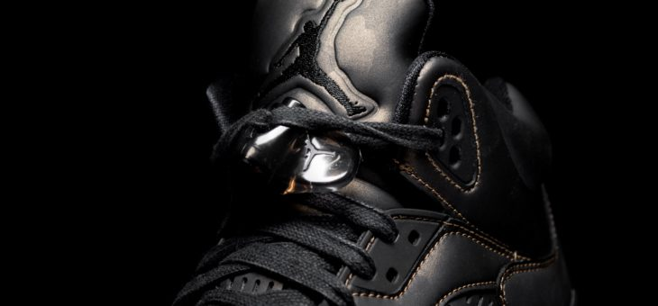 Jordan Retro 5 Heiress Metallic Field Camo Release Links