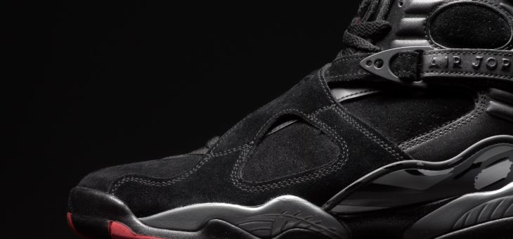Jordan Retro 8 Bred Release Links