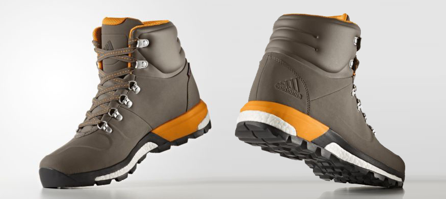 competitive price c0823 42f7a 70% off adidas CW Pathfinder Boots with Boost + Free Shipping - Cop These  Kicks
