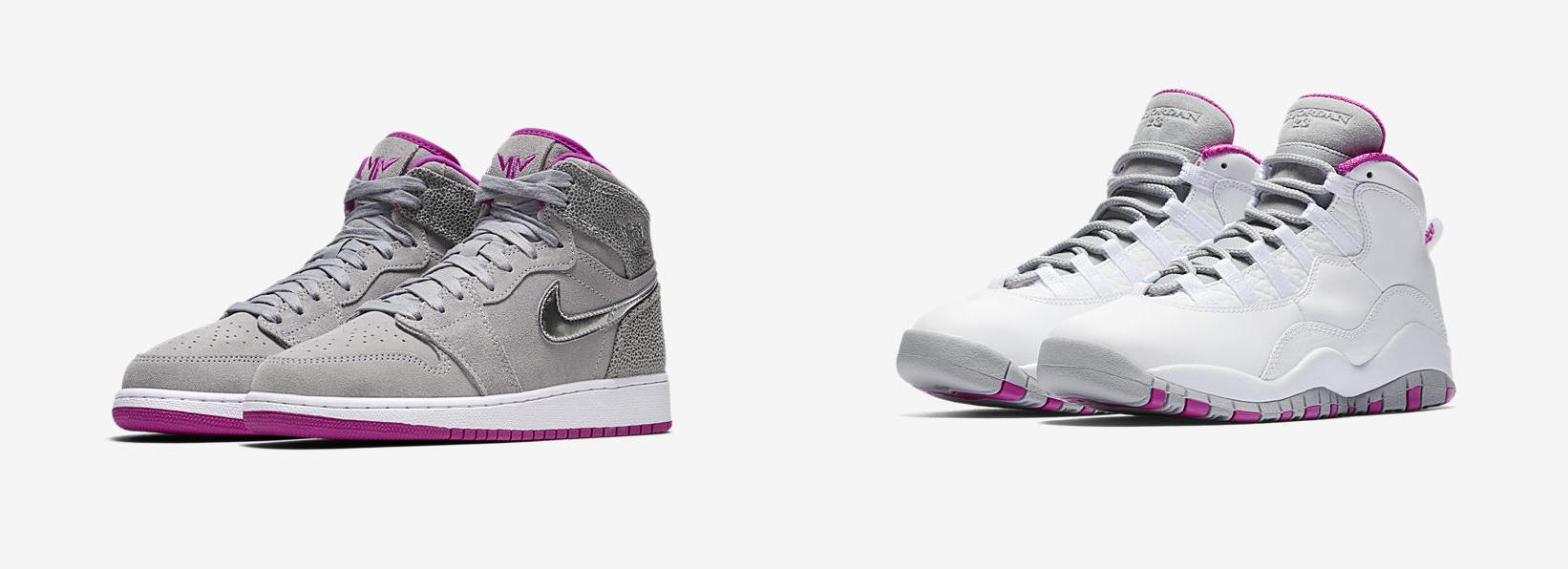 Jordan WNBA Maya Moore Pack Release - Cop These Kicks 0341540cb