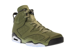 1444001e0c67 Shady pairs are already floating around and with a recent flood of discount  Jordans from ...