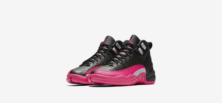 Jordan Retro 12 Deadly Pink Release Links