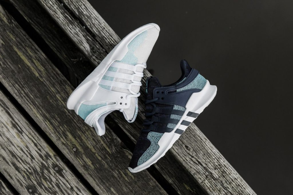 cheap for discount 8a6ae 28f18 Parley x Adidas EQT Support ADV Release Links - Cop These Kicks