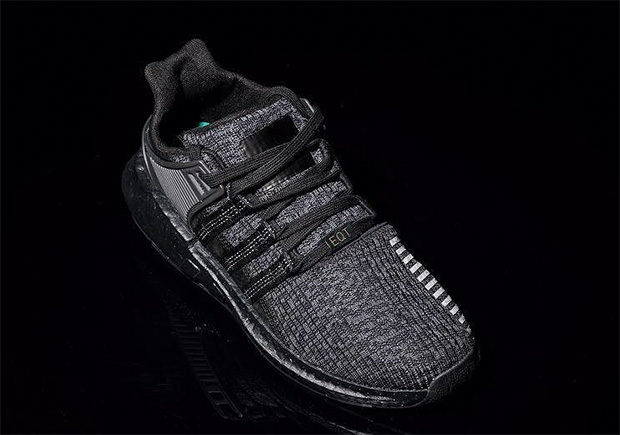 """new concept ca8b2 5afc0 You can pick up the adidas EQT Support 93-17 """"Black Friday"""" on Friday  November 24th. We will continue to add links for confirmed retailers for  this release."""